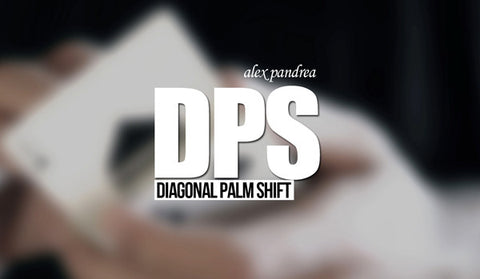 Diagonal Palm Shift