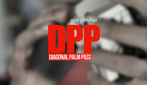 Diagonal Palm Pass