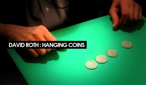 Hanging Coins