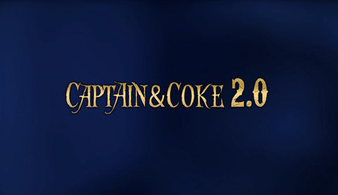 FREE VIDEO Captain & Coke V2.0