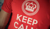 Keep Calm Shirt