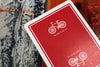 Bicycle Inspire: Red Deck