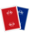 Bicycle Inspire 2-Pack (RED+BLUE)