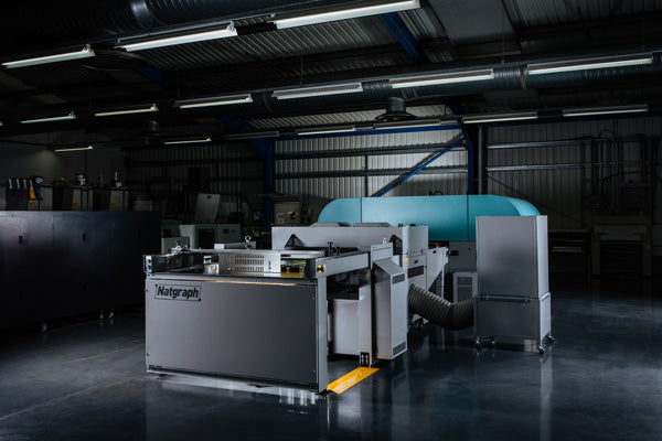 New Press - New Opportunities - The Fuji Acuity B1