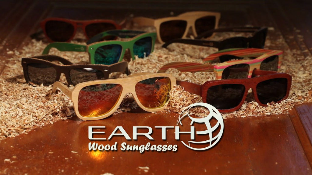 Earth Wood