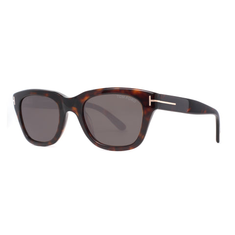 Tom Ford Snowdon TF237 52N 50mm