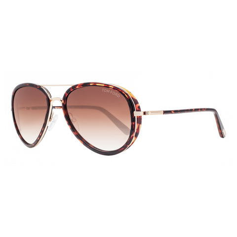 Tom Ford Miles TF 341 28K 55mm
