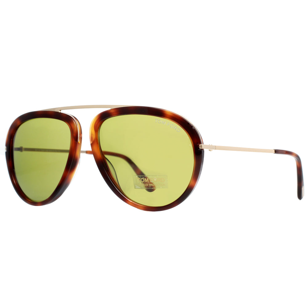 6a2ca139a610d Tom Ford Stacy TF 452 56N 57mm – Authentic Glasses