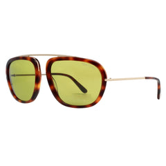 Tom Ford Johnson TF 453 52N 57mm
