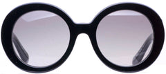 Prada SPR 27N 1AB-3M1 BLACK 55mm
