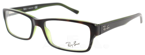 d840398723 Ray-Ban RX 5169 2383 52mm – Authentic Glasses