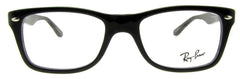 Ray-Ban RB 5228 2000 BLACK 50mm