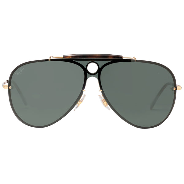 bebd0a346a9 Ray-Ban RB 3581N 001 71 32mm – Authentic Glasses
