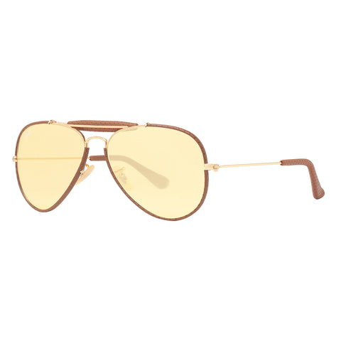 Ray-Ban RB 3422Q 90424A 58mm