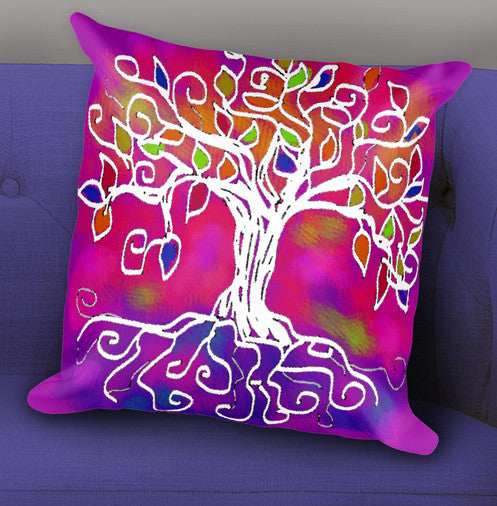 Decorative Artistic Pillows