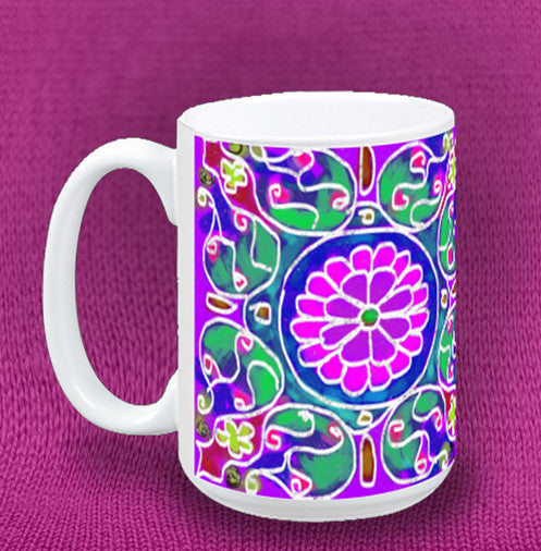 Original Artistic Mugs