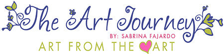 The Art Journey