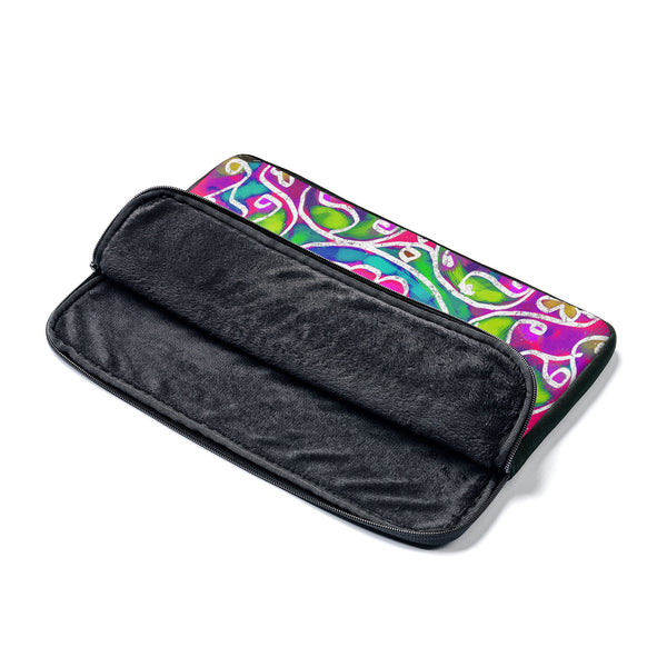 Mandala 5 Tablet and Laptop Sleeve , Laptop Sleeve - The Art Journey