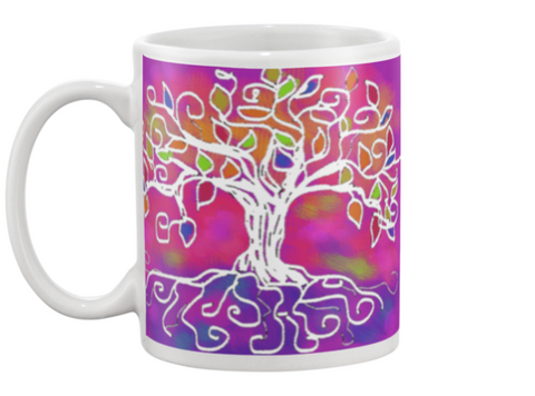 Heart of Love 2 Coffee Mug , Mug - The Art Journey