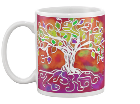 Heart of Love 3 Coffee Mug , Mug - The Art Journey