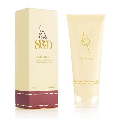 Dalliance Perfumed Bath & Shower Gel