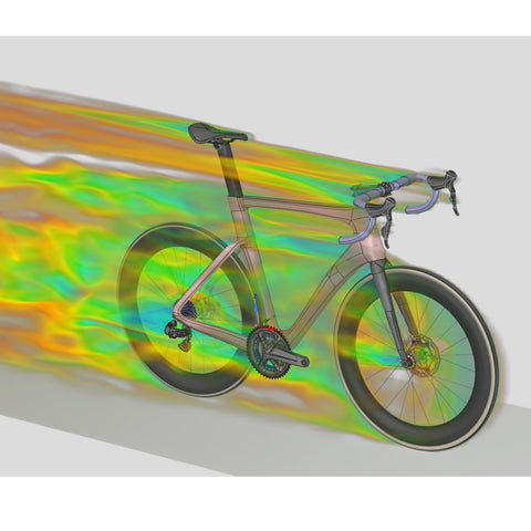 Ansys Discovery CFD
