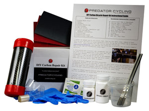 Carbon Repair Kit