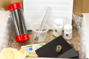 Carbon Supplies - Carbon Repair Kit