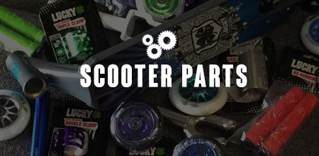 Lucky Scooters Canada Pro Scooter Parts