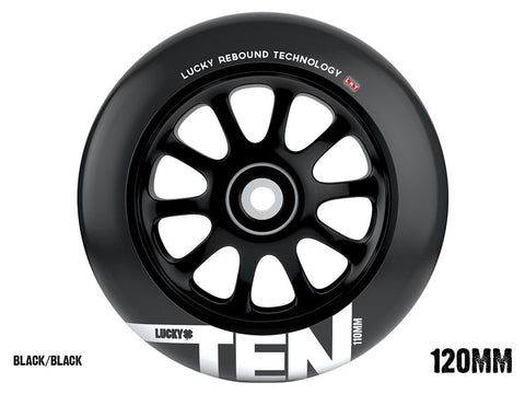 Ten Pro Scooter Wheel 120mm