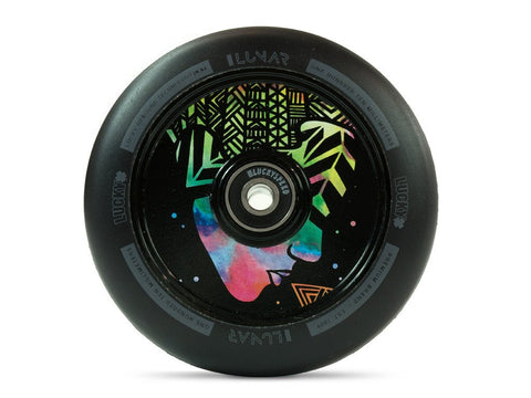 LUCKY LUNAR™ 110MM PRO SCOOTER WHEEL EVO sold as a PAIR