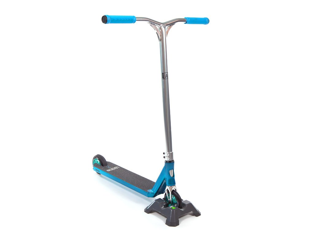 AXIS complete pro scooter