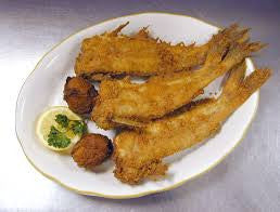 Harvest Select Whole Catfish