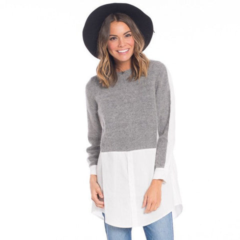 Sally Gray Sweater