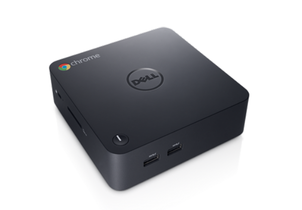 Dell Chromebox Tiny Desktop Core i7-4600U 2.10GHz 4GB 16GB SSD Desktop Grade A
