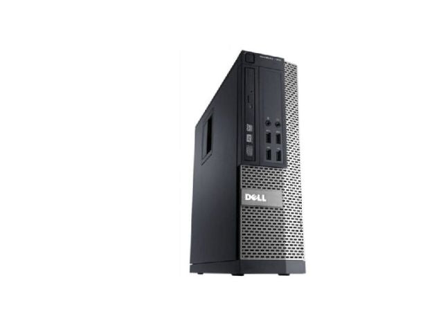 Dell OptiPlex 7010 SFF Core i5-3470 3.20GHz 8GB RAM 500GB SATA Desktop Grade B