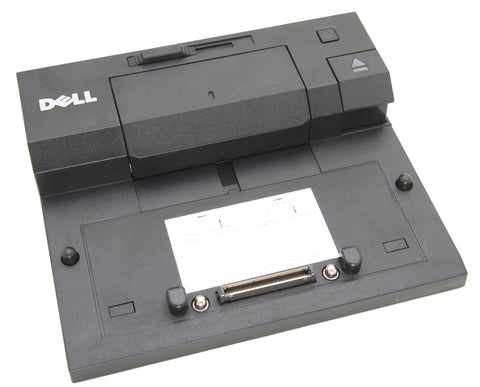 Dell K07A E-Port Replicator Dock for E4200 E5500 E6400 Laptops NEW IN BOX