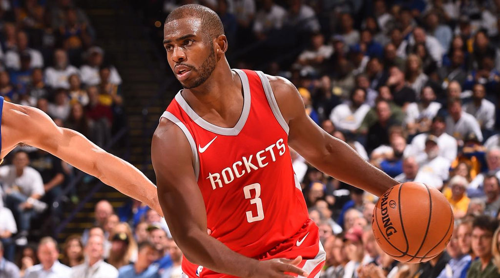 Chris Paul Debuts The CP3.XI, His 11th Signature Shoe With Jordan