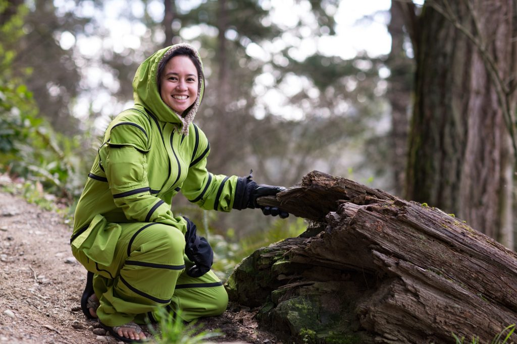REI Co-op Launches the ZipAll Jumpsuit