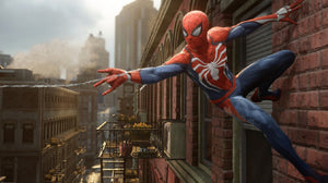 'Spider-Man' for PlayStation 4 To Be Released September 7