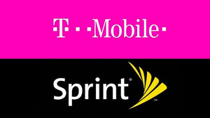 Sprint & T-Mobile Announce Merge