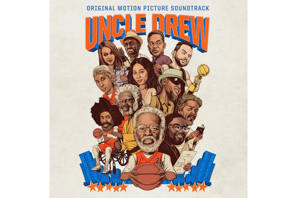 'Uncle Drew' Soundtrack Tracklist Revealed