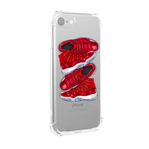 Win Like 96 11's iPhone Case