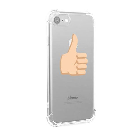 Thumbs Up iPhone Case