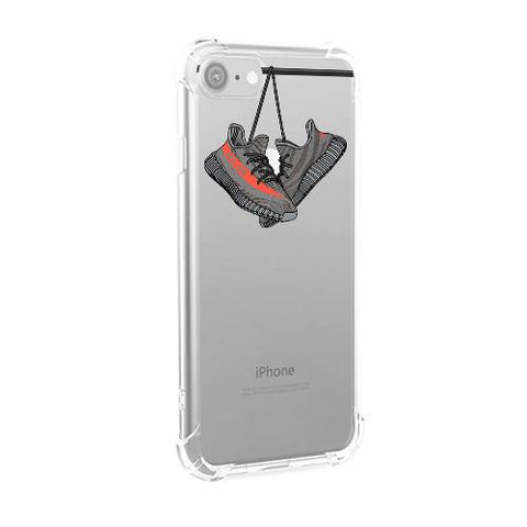 Beluga v2 iPhone Case