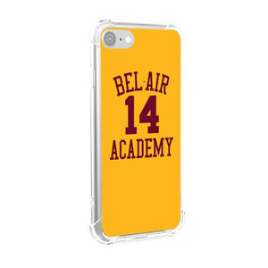 Bel-Air Academy iPhone Case