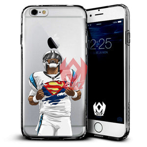SUPERCAM iPhone Case
