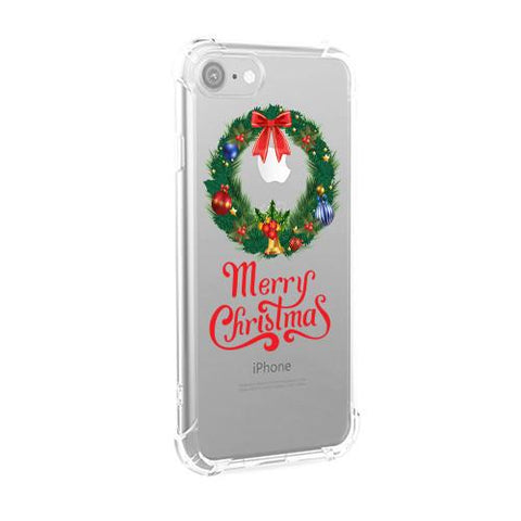 Christmas Reef iPhone Case