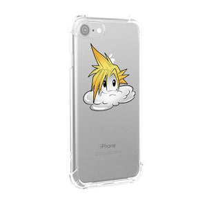 Cloud Cloud iPhone Case