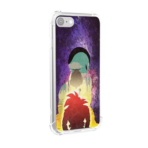 Emperor of Universe 7 iPhone Case